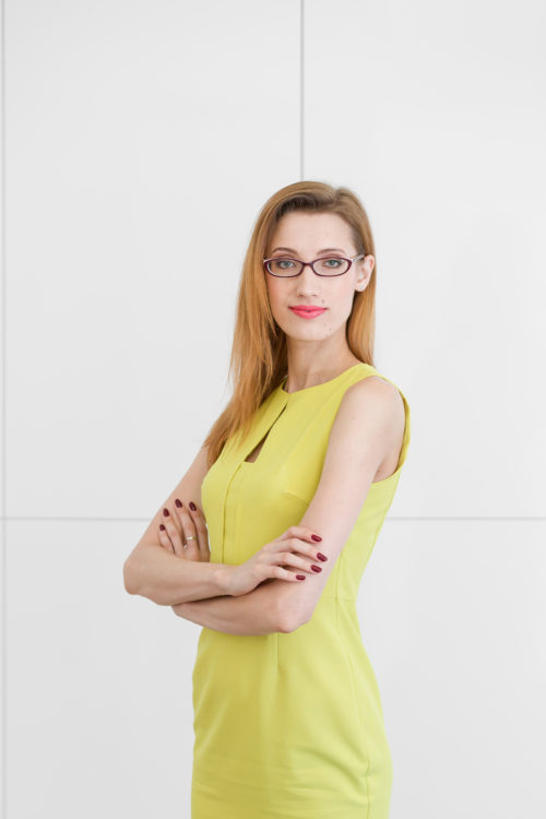 Diana Vondráková